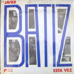 Javier Bátiz - Esta Vez - Dagga Tattoos + Record Shop