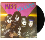 Kiss - Killers - Dagga Tattoos + Record Shop