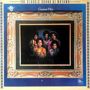 The Jackson 5 - Greatest Hits