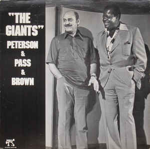 Peterson & Pass & Brown - The Giants