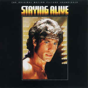Staying Alive - Soundtrack
