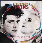 Thompson Twins - Get that love Single