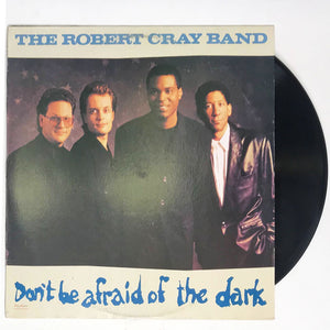 The Robert Cray Band - Dont be Afraid of the Dark