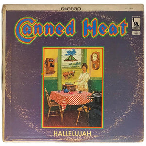 Canned Heat - Hallelujah