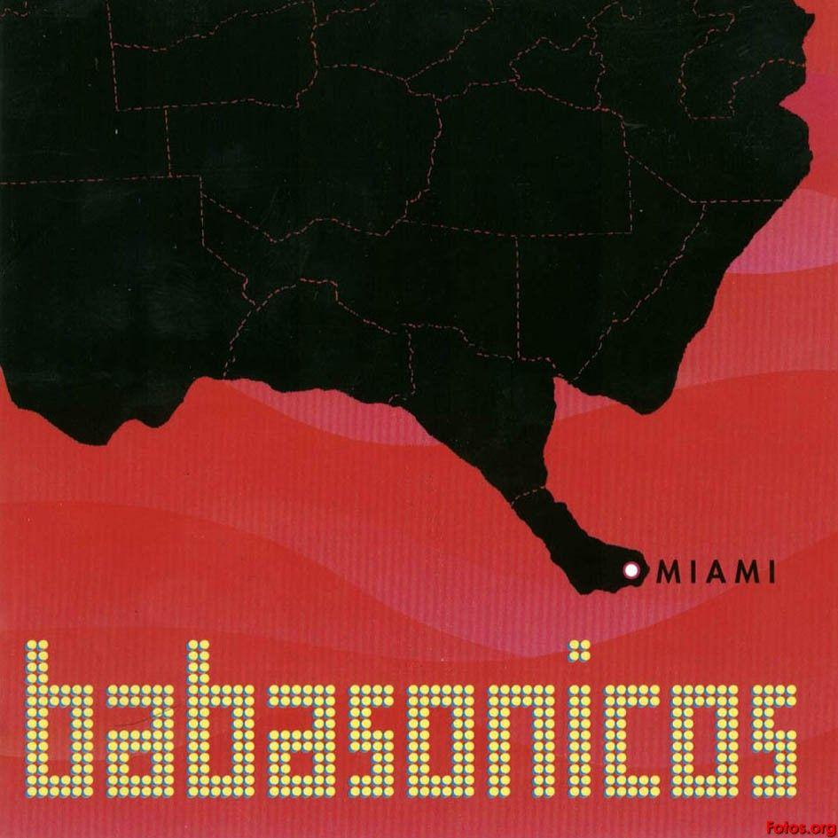 Babasonicos - Miami - Dagga Tattoos + Record Shop