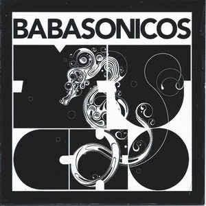 Babasónicos - Mucho - Dagga Tattoos + Record Shop