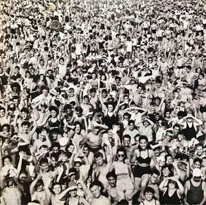 George Michael - Listen Without Prejudice - Dagga Tattoos + Record Shop