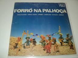 Forró Na Palhoca - Volumen 2 - Dagga Tattoos + Record Shop