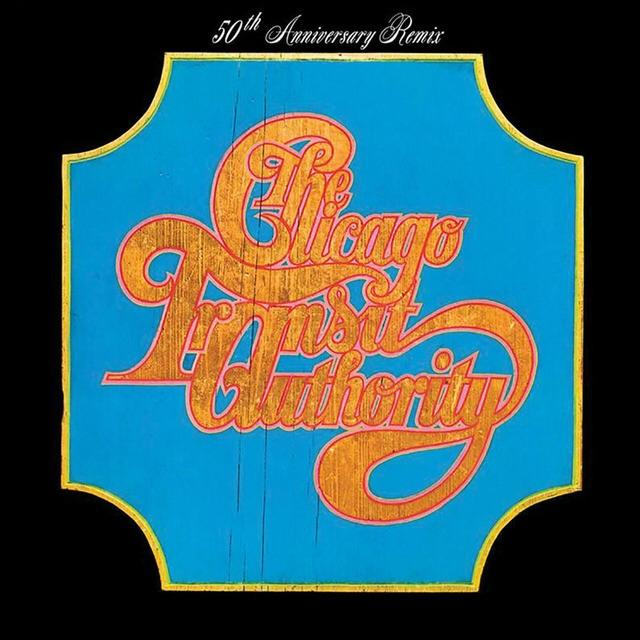 Chicago - Transit Authority - Dagga Tattoos + Record Shop