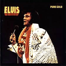 Elvis Presley - Pure Gold - Dagga Tattoos + Record Shop