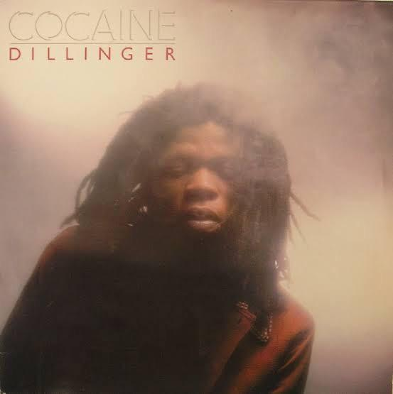 Dillinger - Cocaine - Dagga Tattoos + Record Shop