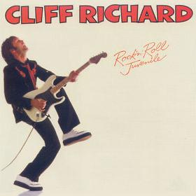 Cliff Richards - Rock and Roll Juvenile - Dagga Tattoos + Record Shop
