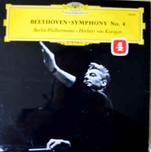 Beethoven - No. 4 Karajan - Dagga Tattoos + Record Shop
