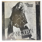 Janis Joplin - Big Brother & the Holding Company