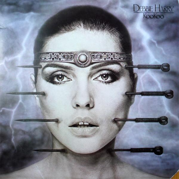 Debbie Harry - Koo Koo - Dagga Tattoos + Record Shop