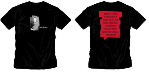 Front and back designs