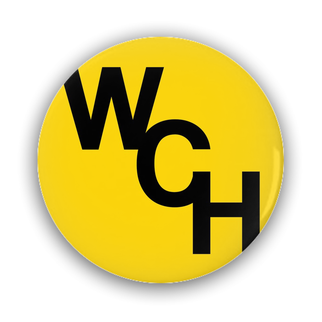 WCH Pin-Back Button