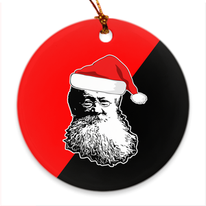 Kropotkin Christmas Ornament
