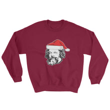 Load image into Gallery viewer, Bakunin Unisex Christmas Jumper
