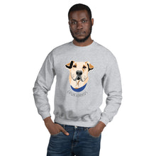 Load image into Gallery viewer, Loukanikos Unisex Sweatshirt