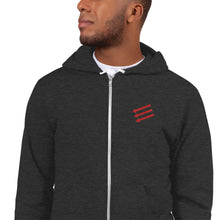 Load image into Gallery viewer, 3 Arrows Embroidered Hoodie