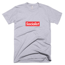 Load image into Gallery viewer, Socialist Unisex T-Shirt