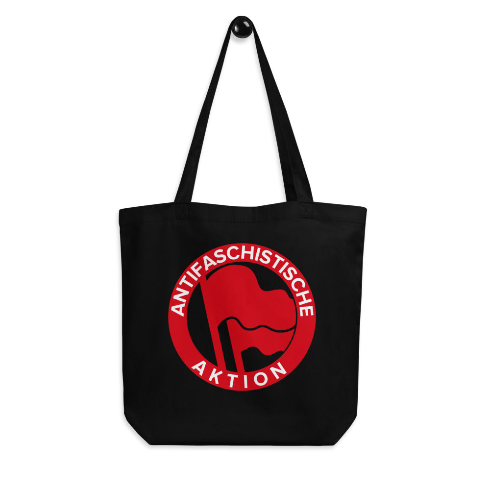 Anti-Fascist Action Tote