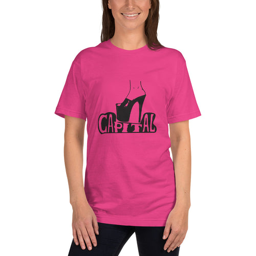 Sex Workers Unisex T-Shirt