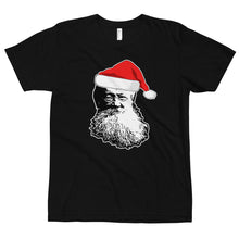 Load image into Gallery viewer, Kropotkin Unisex Xmas T-Shirt