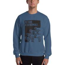 Return to Normal Unisex Sweatshirt