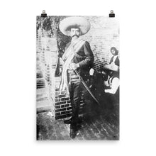 Load image into Gallery viewer, Zapata Poster