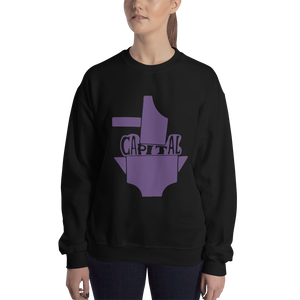 Smash Capital Unisex Sweatshirt