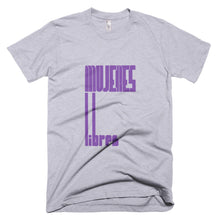 Load image into Gallery viewer, Mujeres Libres T-Shirt