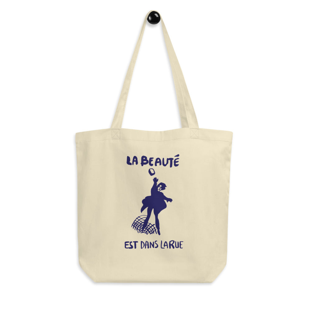 Beauty… Tote Bag