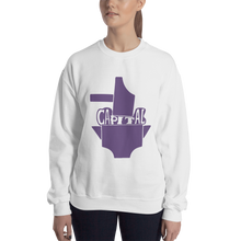 Load image into Gallery viewer, Smash Capital Unisex Sweatshirt
