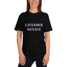 Lavender Menace T-Shirt