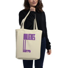 Load image into Gallery viewer, Mujeres Libres Tote Bag