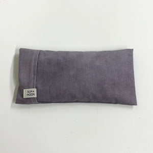 Eye Pillow - Logwood Light - Light Purple