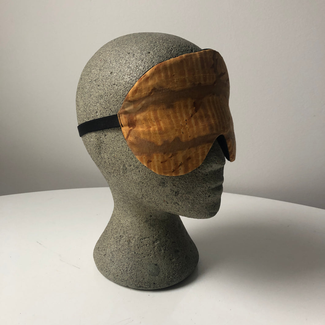 Rust Sleep Mask