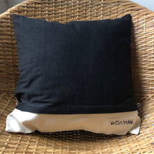 Shibori Pillow