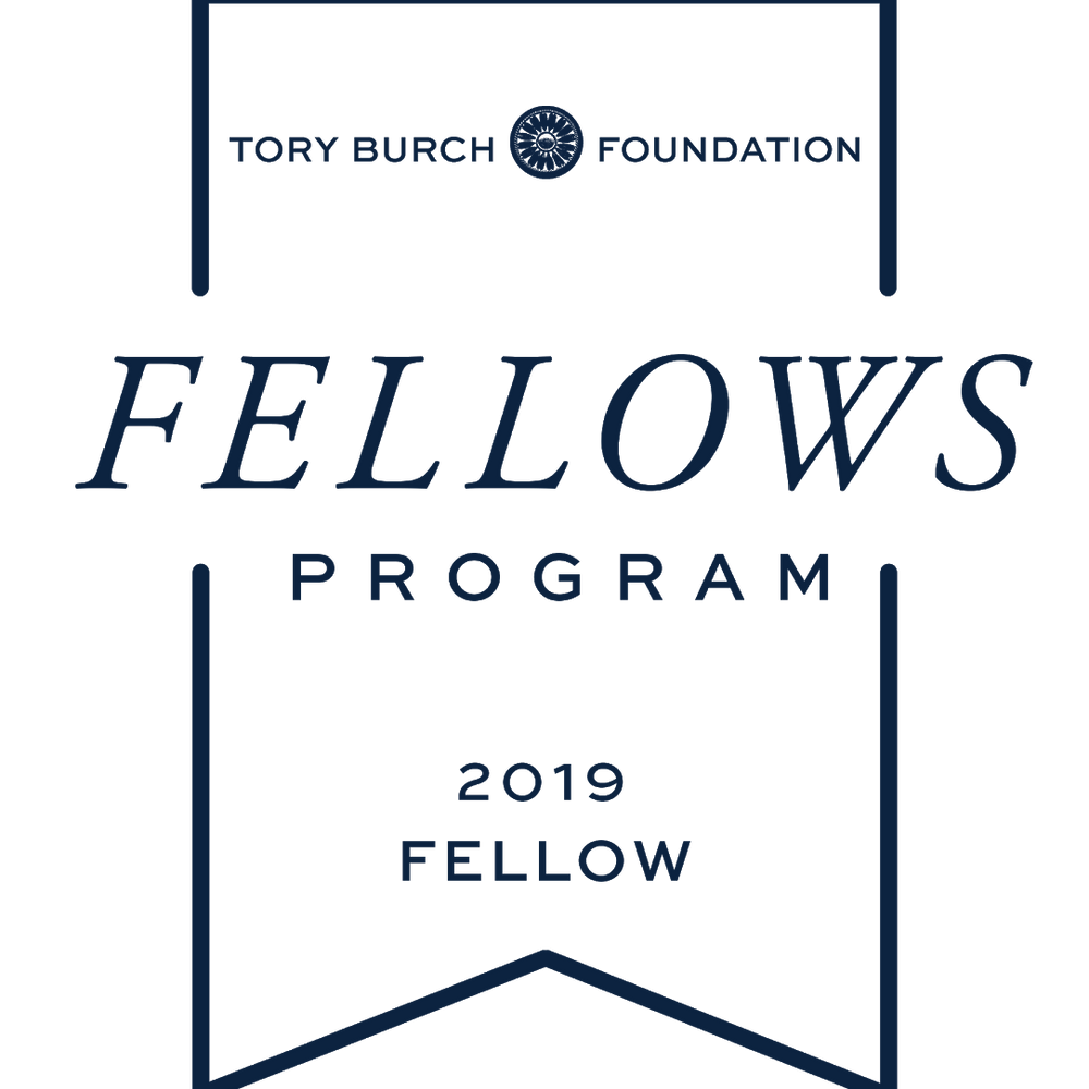 The Tory Burch Foundation Fellowship