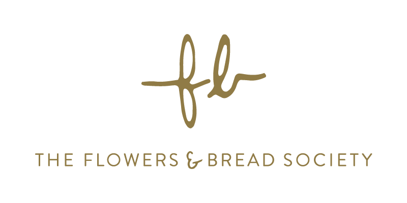 Flowers & Bread