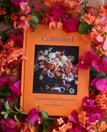"""Cultivated"" Book & Author Talk"