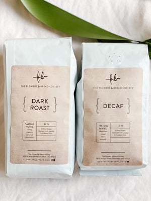 F&B Coffee Beans