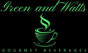 Green and Watts Gourmet Beverages
