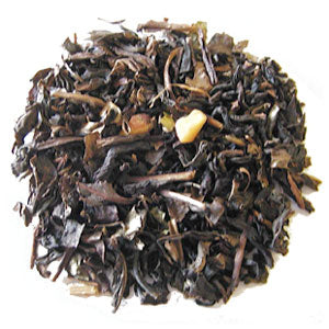 Almond Oolong Formosa Tea