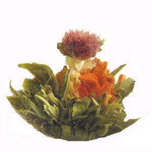 Bouquet of Flowers Tea - Green and Watts Gourmet Beverages