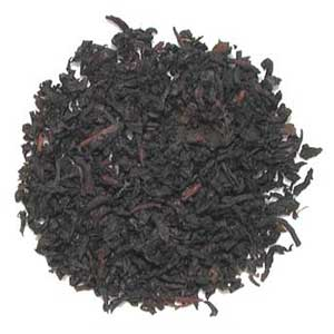 Chocolate Black Tea - Green and Watts Gourmet Beverages