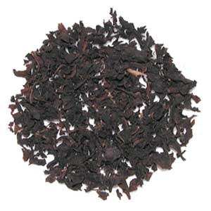 Earl Grey Tea (Decaf) - Green and Watts Gourmet Beverages