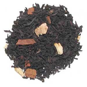 Gingerbread Black Tea - Green and Watts Gourmet Beverages